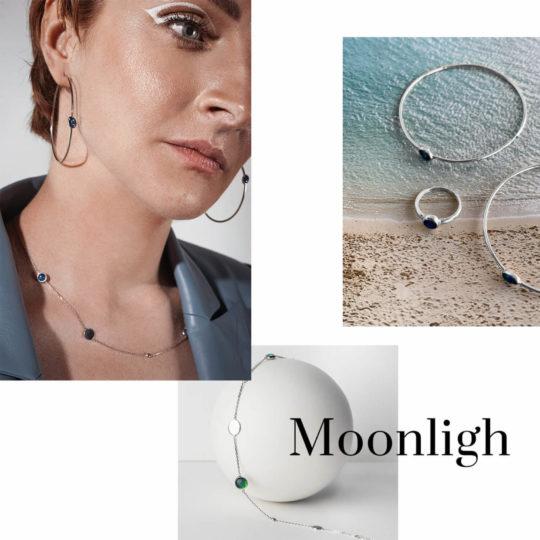 Іра Леван в образі SOVA - Moonlight
