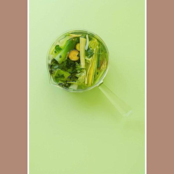 корисна зелень