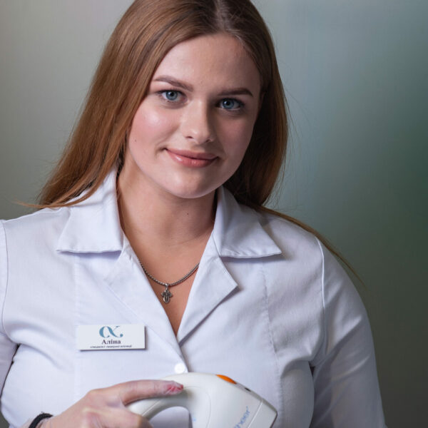 Аліна Поліщук