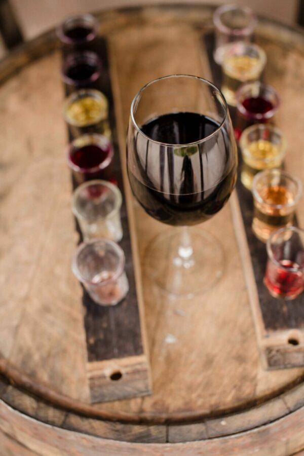 натуральні вина