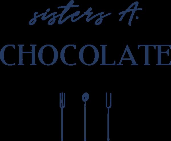 Логотип SISTER.A.CHOCO.