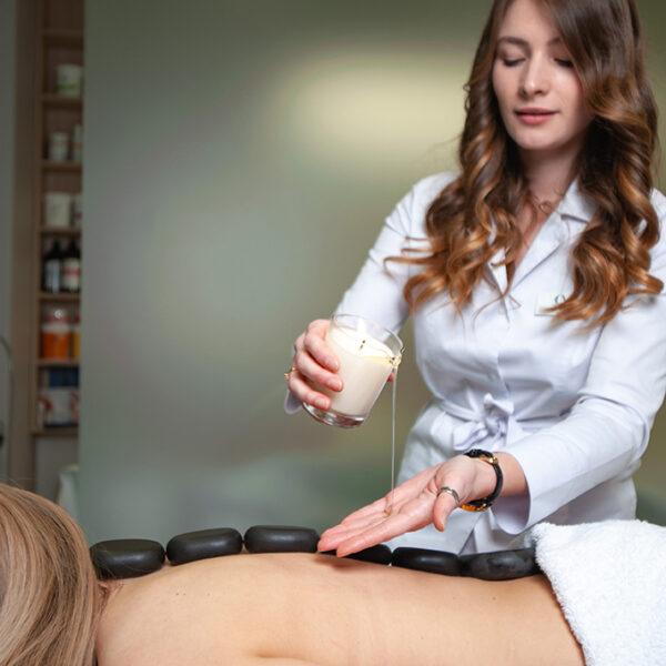 ліфтинговий масаж