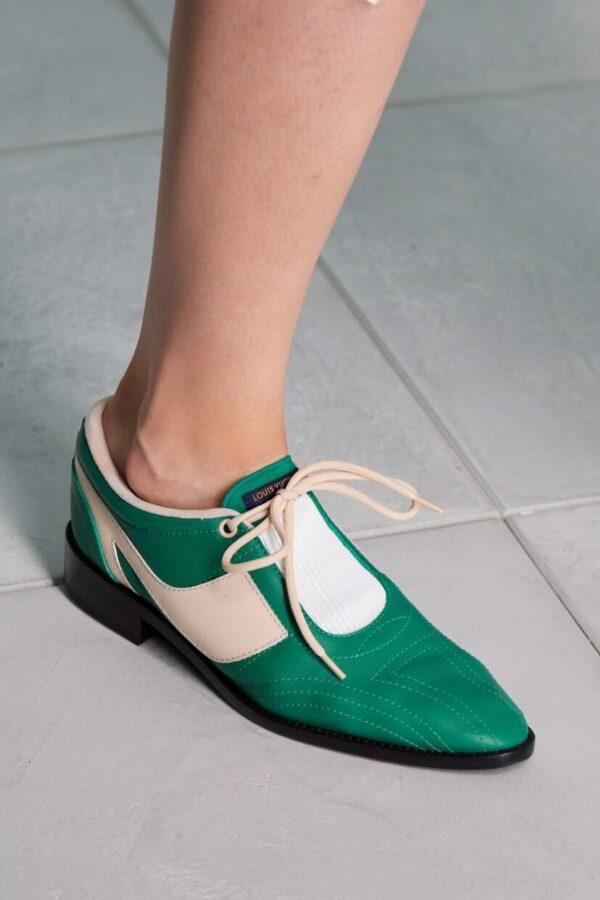 тренди взуття
