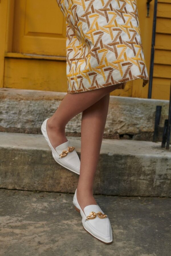 трендове взуття