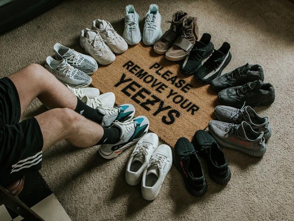 вибір взуття