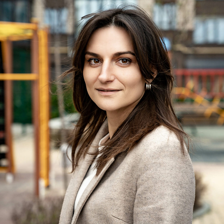 Ірина Часенко