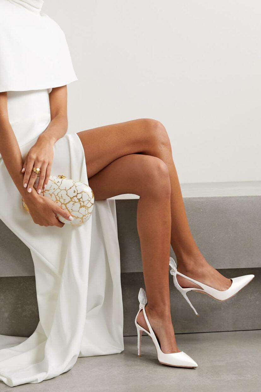 жіночі ноги